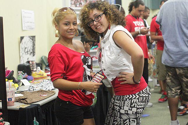 Sneaker Con Miami 2012 31 1