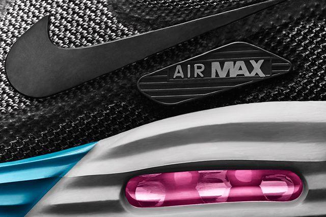 Nike Air Max Lunar 90 5