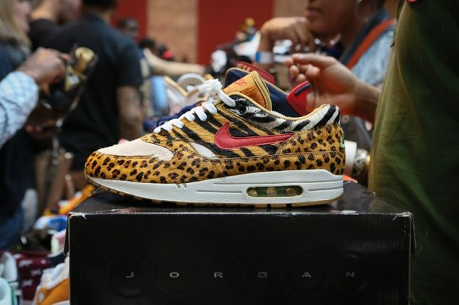 Crepe City Uk Swap Meet 33 1