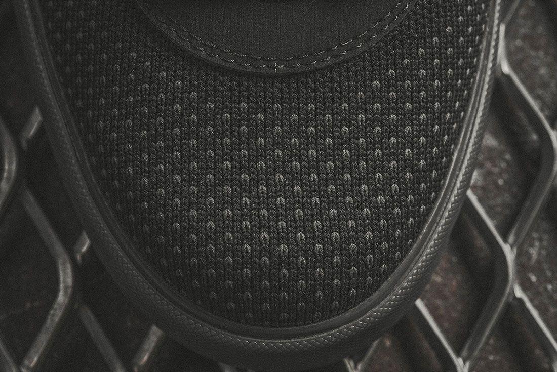 Adidas Lucas Premiere Adv Primeknit Triple Black