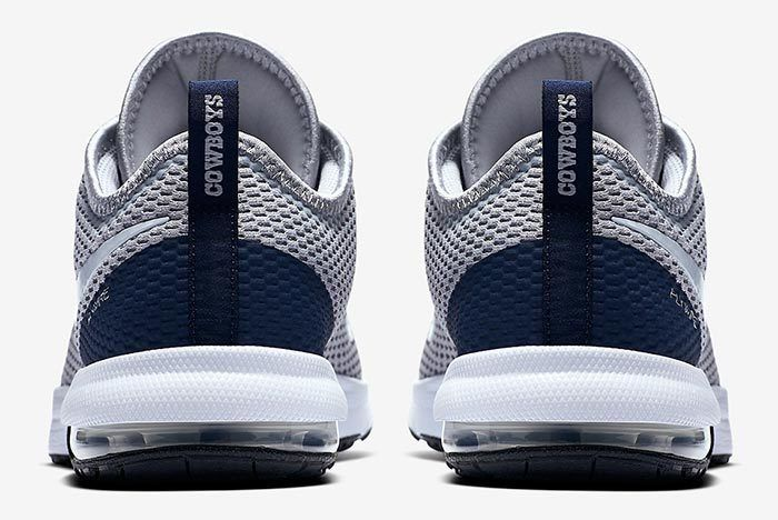 Nike Air Max Typha Cowboys 1