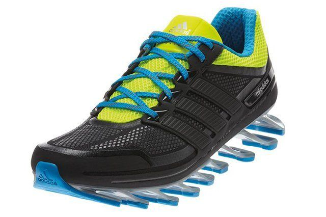 Adidas Offer Springblade Up For Customisation On Miadidas 1
