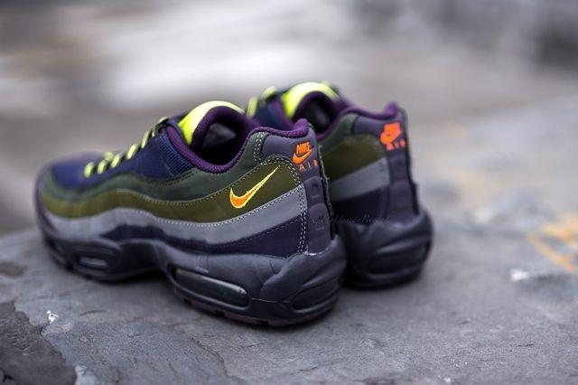 Nike Air Max 95 Cave Purple 2