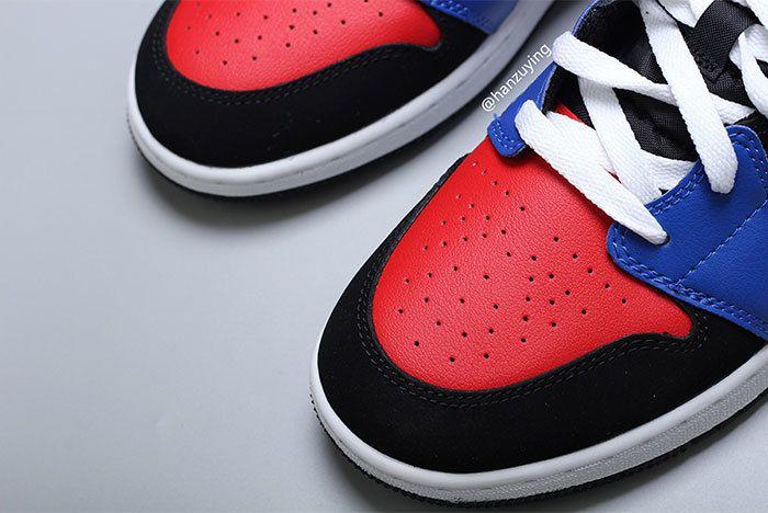 Air Jordan 1 Mid 8