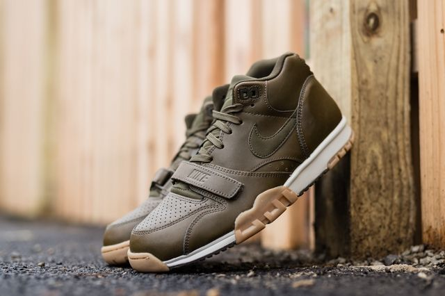Nike Air Trainer Dark Loden 5