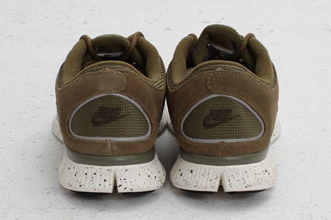 Nike Free Run 3 Iguana Sail Cargo Khaki 05 1