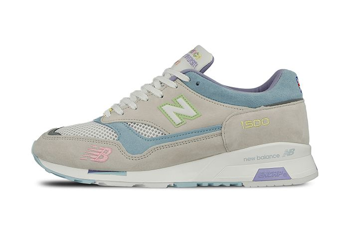 Overkill New Balance 1500 Berlin City Of Values Release Date Lateral