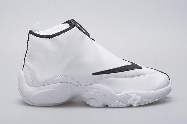 Nike Air Zoom Flight The Glove Sl White Profile
