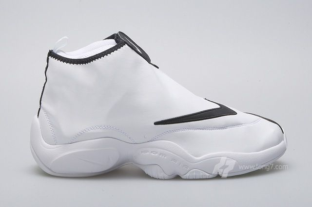 Nike Air Zoom Flight The Glove Sl White Profile