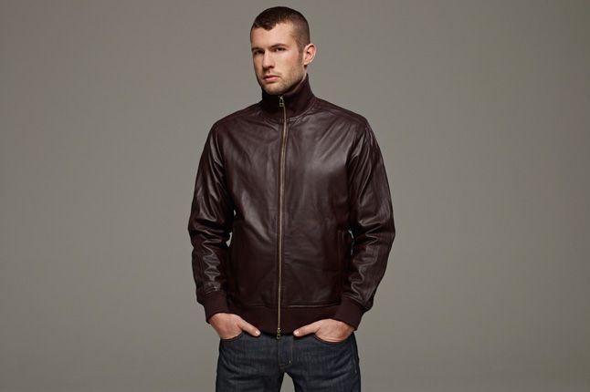 David Beckham Adidas Originals Fall Winter 2012 08 1