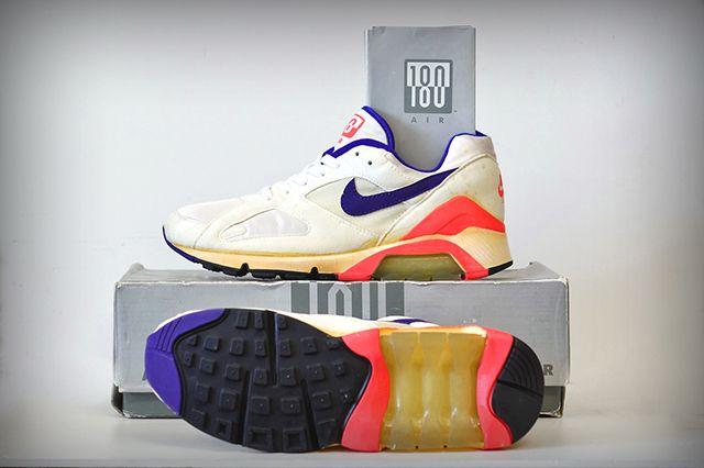 Nike Air Max 180 Overkill 30