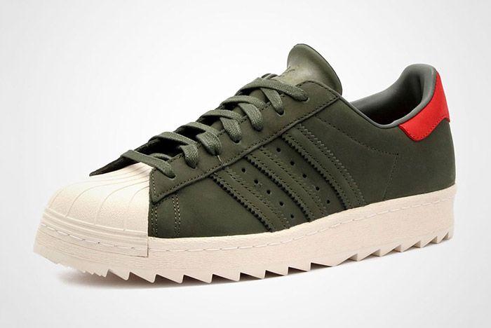 Adidas Superstar 80 S Tr