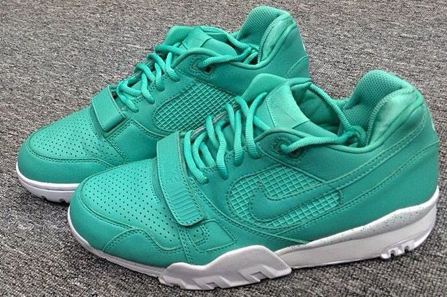 Nike Air Trainer 2 Mint