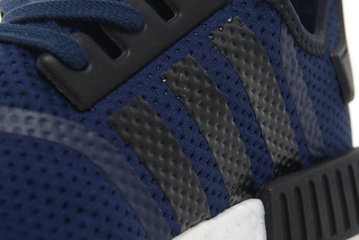 Adidas Originals Nmd R1 Dark Blue4