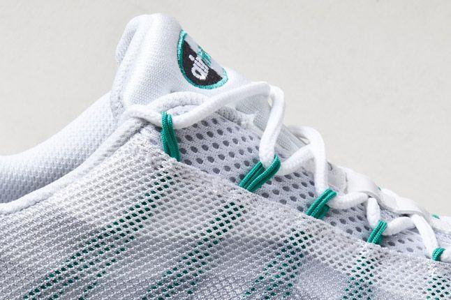 Nike Air Max 95 Dyn Fw Mint Slice Detail 1