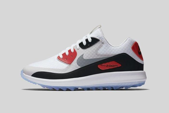 Nike Air Zoom 90 It Infrared2