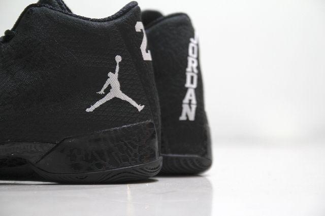Air Jordan Xx9 Blackout 1