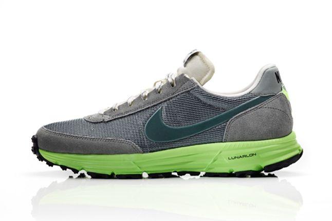 Nike Lunar Icons Ldv Profile Green 1