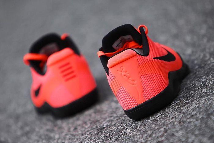 Nike Kobe 11 Barcelona2