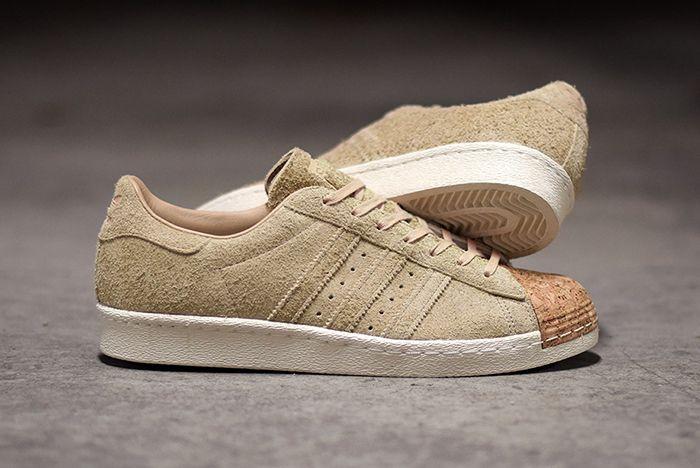Adidas Superstar 80S Cork Pack3