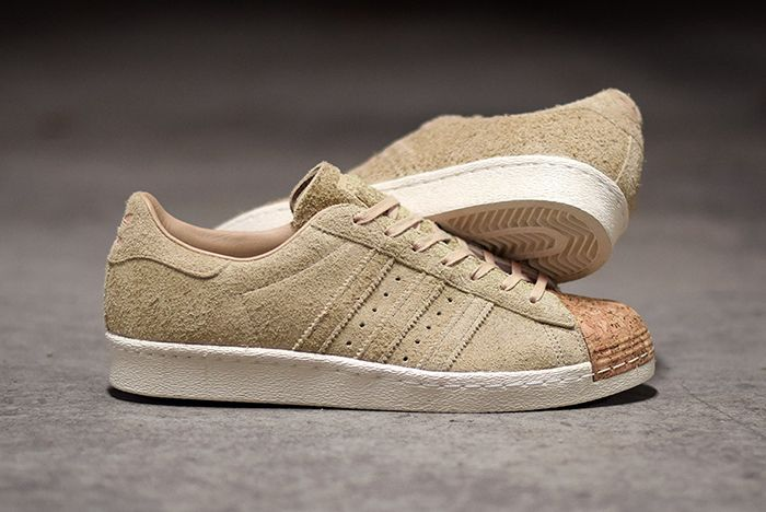 Adidas Superstar 80S Cork Pack3