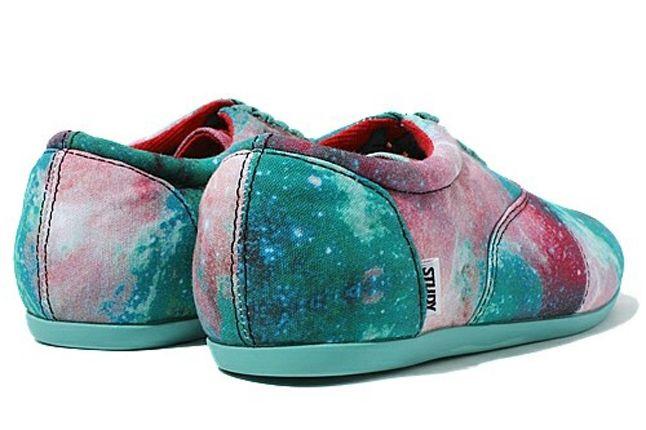 Study Nebula Galaxy Foamposite 6 1