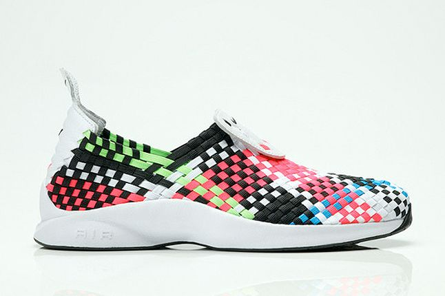 Nike Air Woven 6 1