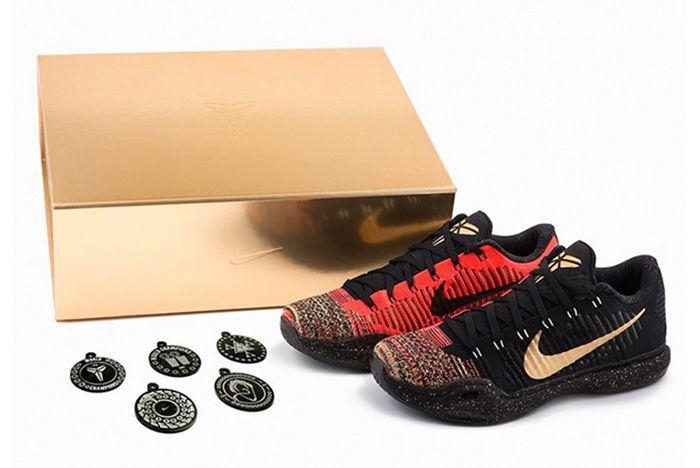 Nike Basketball Christmas 2015 Pack16