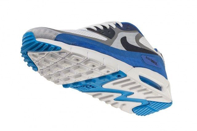 Nike Air Max 90 Barefoot Pack 1