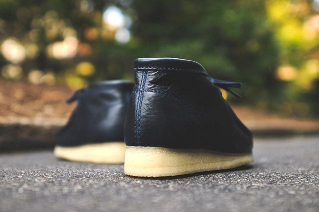 Clarks Wallabee Boot Fall Winter Releases 1