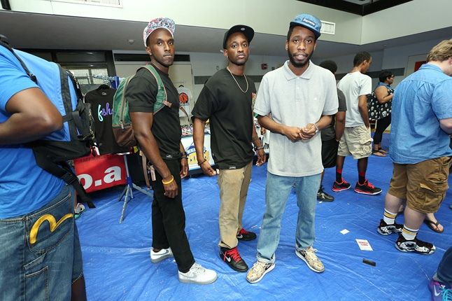 Sneaker Con Atlanta 2013 Recap 27 1