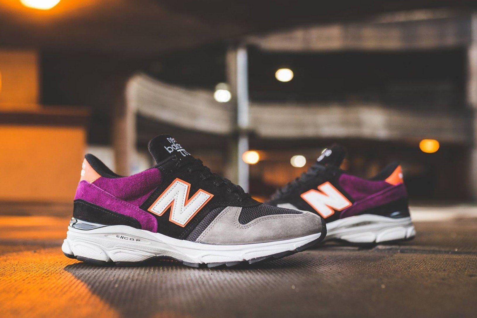 New Balance 9 Pack 770