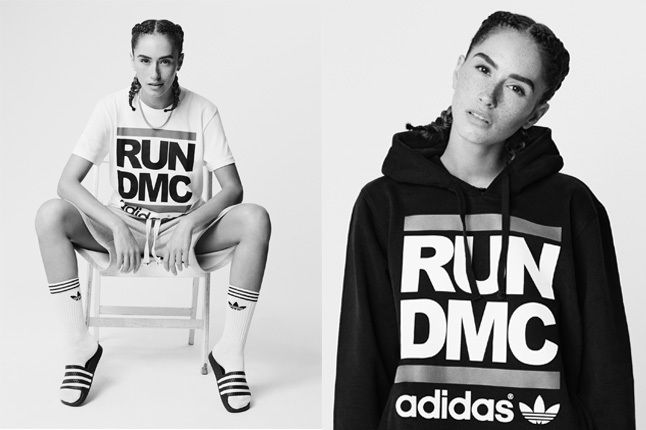 Adidas Originals Run Dmc Injection Pack 8