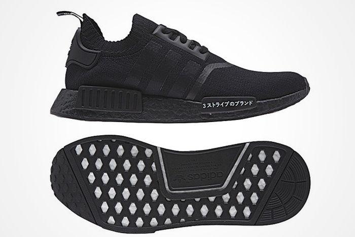 Adidas Upcoming Sneaker Leak 24