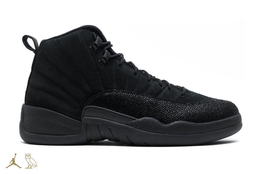 Ovo X Jordan Brand 2