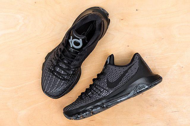 Nike Kd 8 Blackout 2