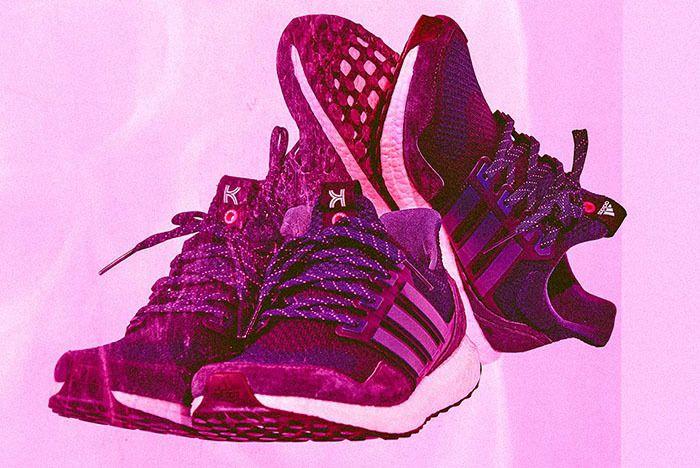 Kinfolk Adidas Consortium Ultraboost 1