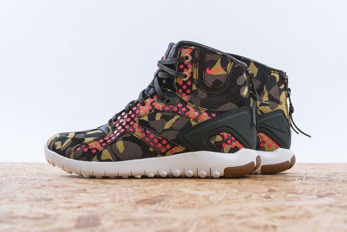 Nike Womens Premium Jacquard Pack 7