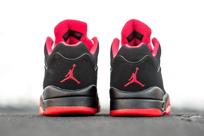 Air Jordan 5 Low Alternate Collection6