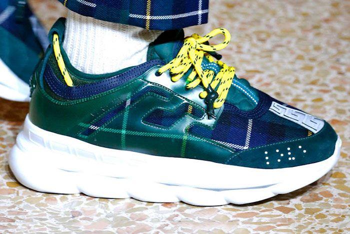 2 Chainz Versace Chain Reaction Sneaker Freaker 7