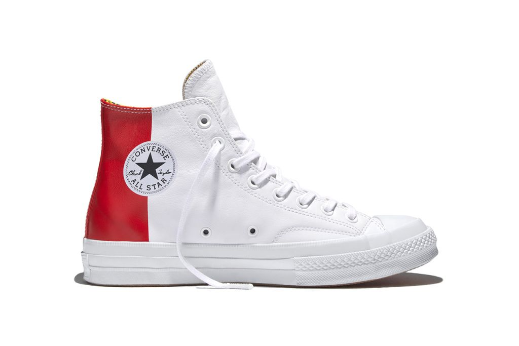 Converse Undftd Chuck Taylor All Star 70 4