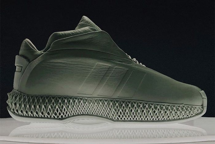 Adidas Futurecraft 4 D Legends 2