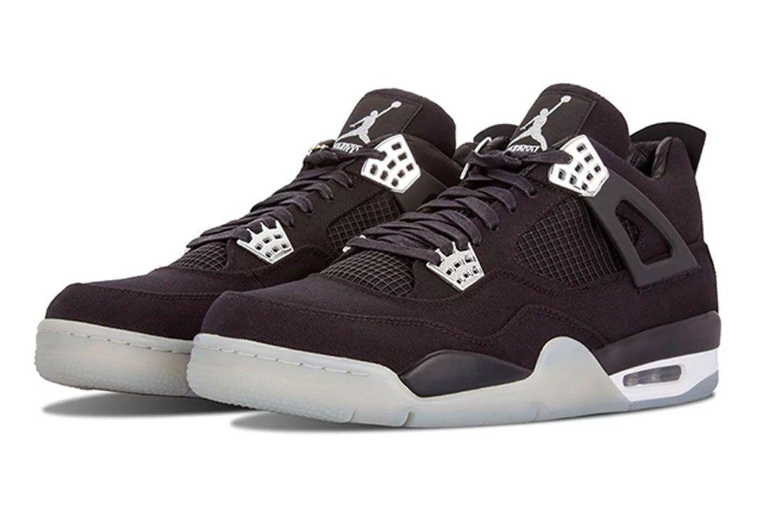 Eminem Air Jordan 4