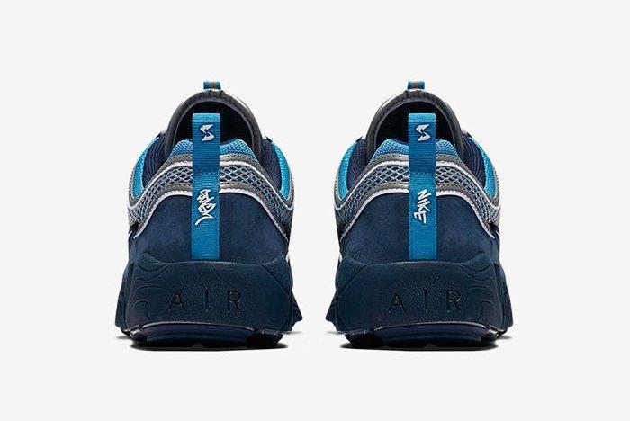 Stash X Nike Air Zoom Spiridon 2