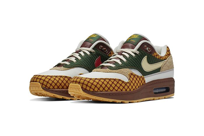 Nike Air Max 1 Susan Missing Link 2