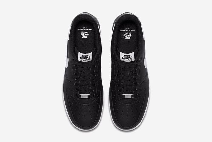 Cdg X Supreme X Nike Air Force 1 5