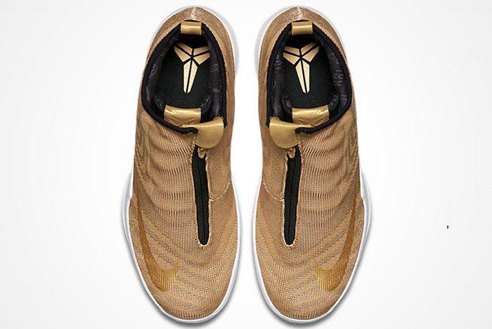 Nike Zoom Kobe Icon 3