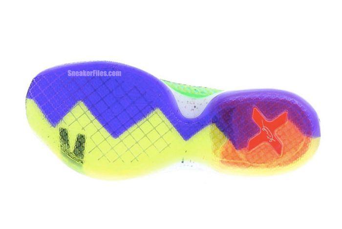 Nike Kobe 10 Elite What The4