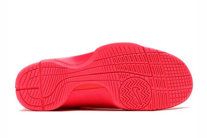 Nike Hyperdunk 2008 Retro Neon Pack Solar Red 1
