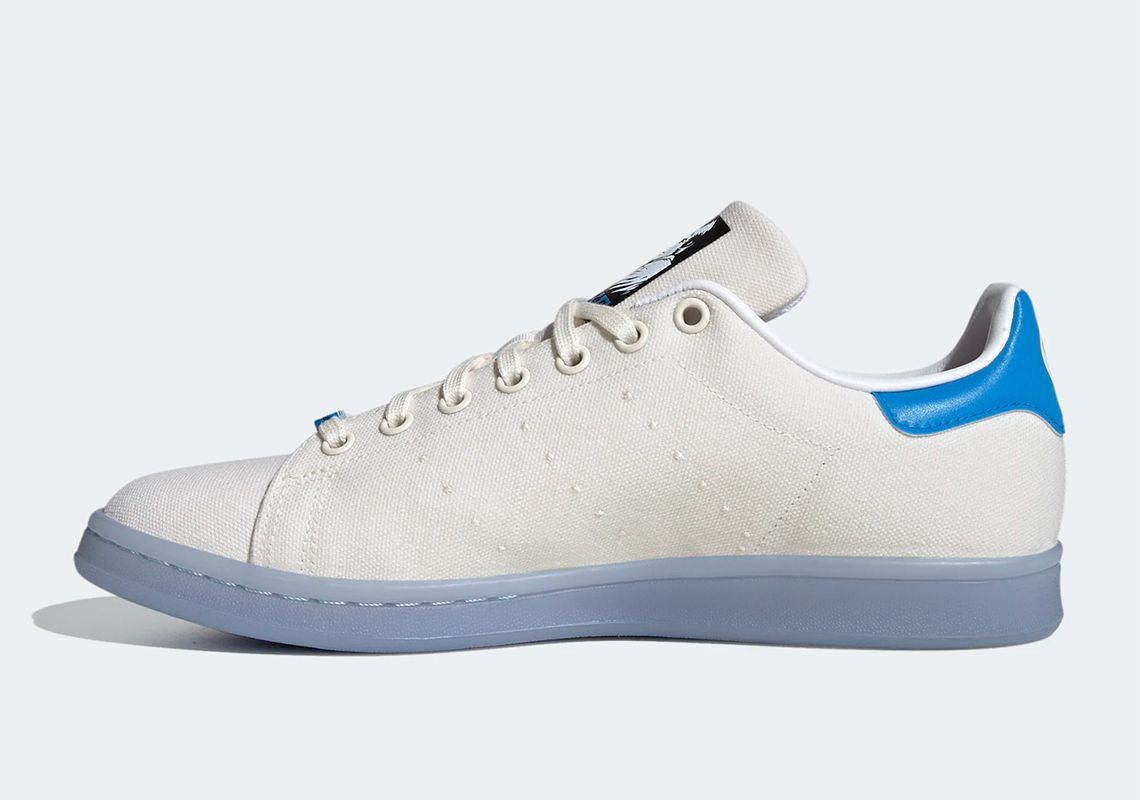 Star Wars adidas Stan Smith Luke Skywalker Left
